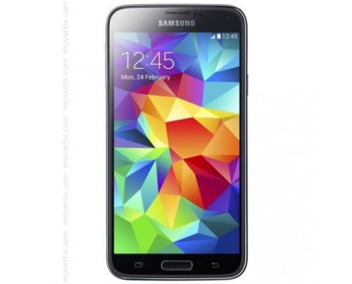 Samsung Galaxy S5 Preto (G900)