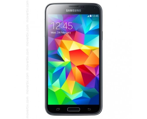Samsung Galaxy S5 Neo Black (G903F)