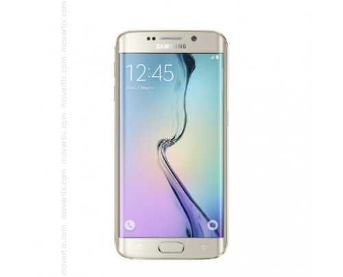 Samsung Galaxy S6 Edge Gold 32GB (G925F)