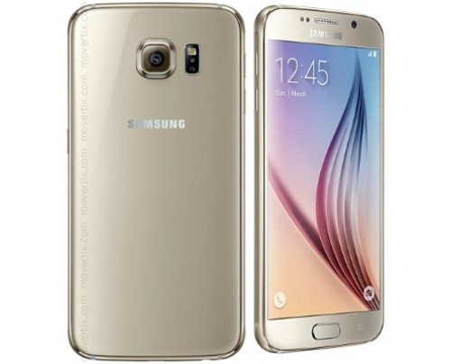 Samsung Galaxy S6 Gold 32GB (G920F)