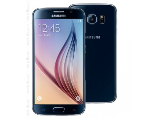 Samsung Galaxy S6 Black 32GB (SM-G920F)