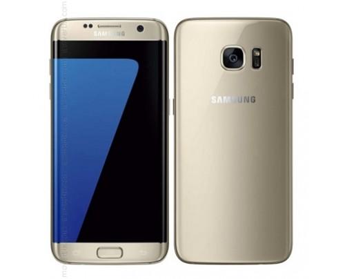 Samsung Galaxy S7 Edge en Oro de 32GB (G935F)