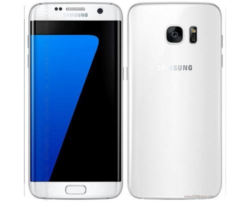 Samsung Galaxy S7 Edge White 32GB (G935F)