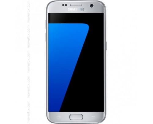 Samsung Galaxy S7 en Plata de 32GB (G930F)