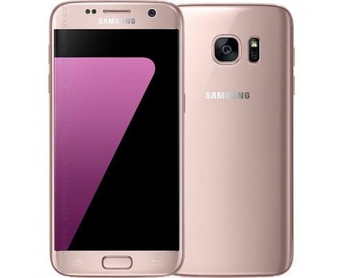 Samsung Galaxy S7 Rosa Dourado de 32GB (G930F)