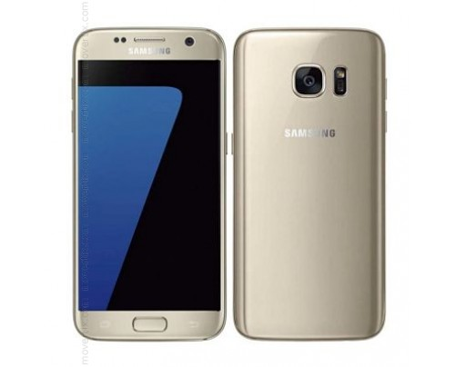Samsung Galaxy S7 in Gold mit 32GB (G930F)