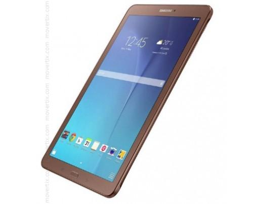 Samsung Galaxy Tab E T560 Wifi Marron avec 8Go