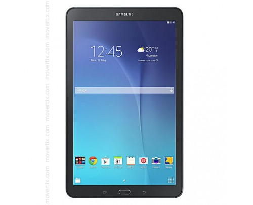 Samsung Galaxy Tab E Wifi Black 8GB (SM-T560)
