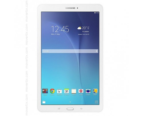Samsung Galaxy Tab E Wifi White 8GB (SM-T560)