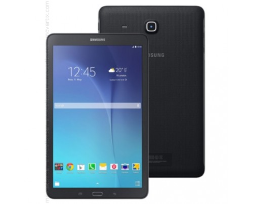 Samsung Galaxy Tab E 3G Black 8GB (SM-T561)