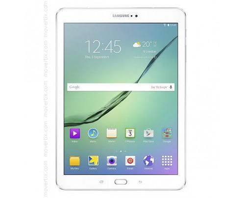 Samsung Galaxy Tab S2 T819 in Weiß mit 9.7'' und 4G