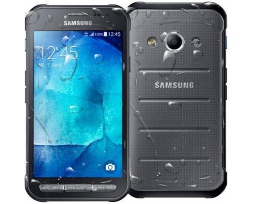 Samsung Galaxy Xcover 3 Value Edition en Plata Oscuro (G389)
