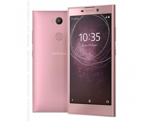 Sony Xperia L2 en Rosa (H3311)