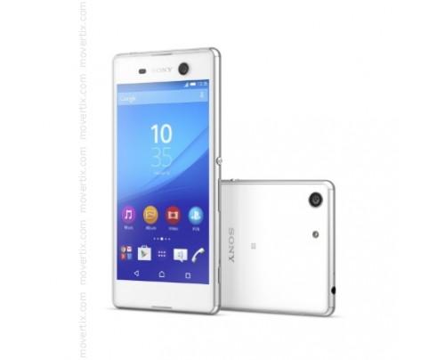 Sony Xperia M5 White (E5603)