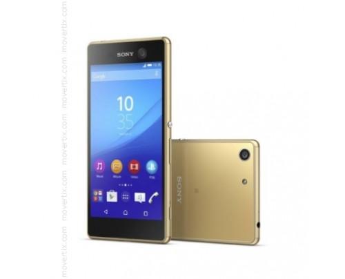 Sony Xperia M5 in Gold (E5603)