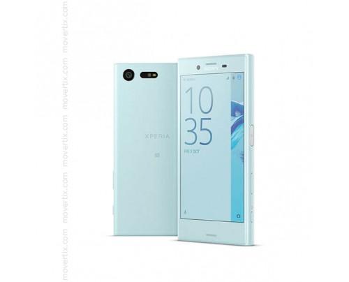 Sony Xperia X Compact en Azul (F5321)