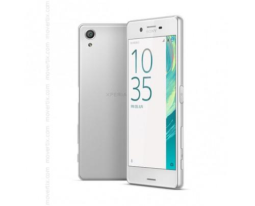 Sony Xperia X in Weiß (F5121)