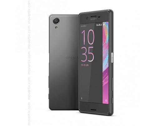 Sony Xperia X in Nero (F5121)