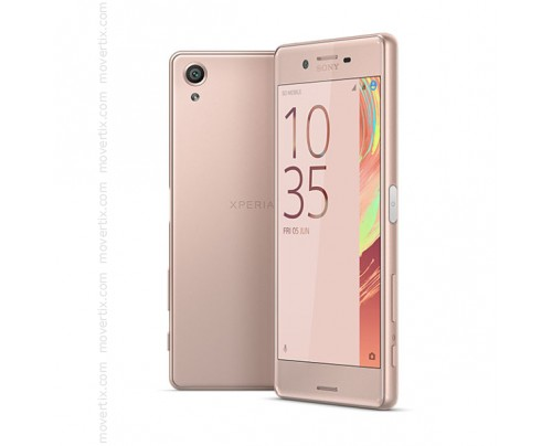 Sony Xperia X Or Rose (F5121)