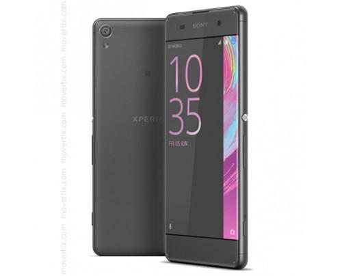 Sony Xperia XA in Nero (F3111)