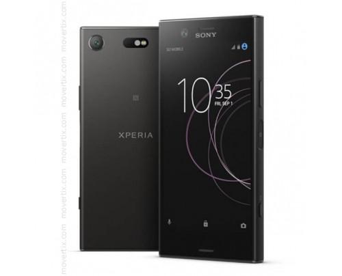 Sony Xperia XZ1 Compact en Negro (G8441)