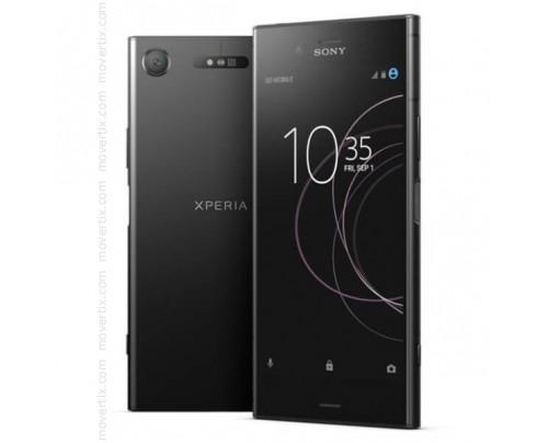 Sony Xperia XZ1 Dual SIM en Negro (G8342)