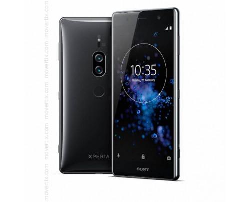 Sony Xperia XZ2 Premium Dual SIM en Negro de 64GB y 6GB RAM (H8166)