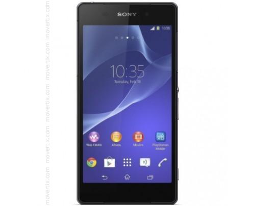 Sony Xperia Z2 Black (D6503)
