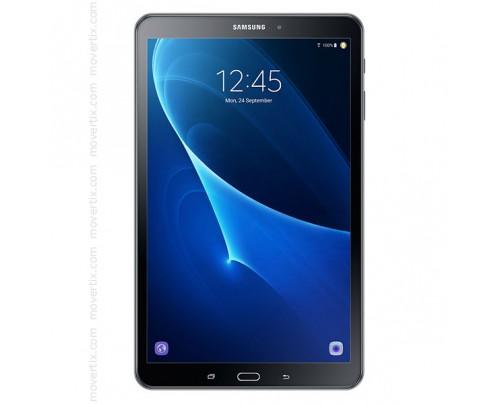 Samsung Galaxy Tab A Wifi de 10.1 en Negro (SM-T580)