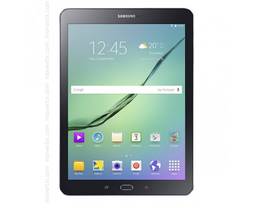 Samsung Galaxy Tab S2 4G de 9.7 Preto (SM-T819)