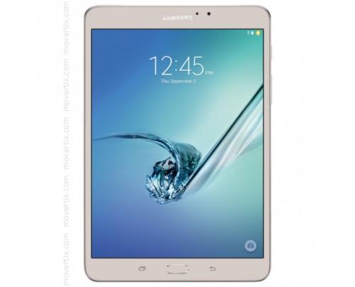 Samsung Galaxy Tab S2 4G mit 9.7 in Gold (SM-T819)