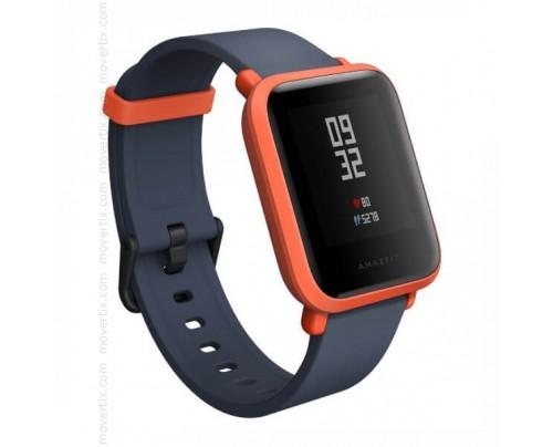 Xiaomi Amazfit Bip Smartwatch en Rojo (A1608)