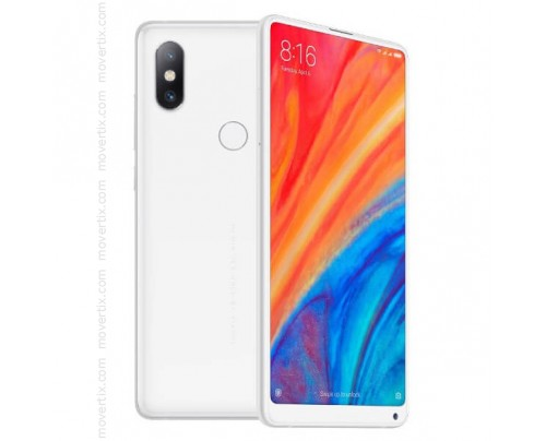 Xiaomi Mi Mix 2S en Blanco de 128GB y 6GB RAM