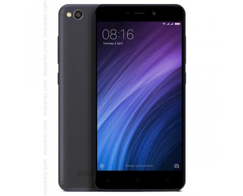 Xiaomi Redmi 4A Dual SIM en Gris de 16GB y 2GB RAM