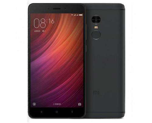 Xiaomi Redmi Note 4 Dual SIM en Negro de 32GB y 3GB RAM