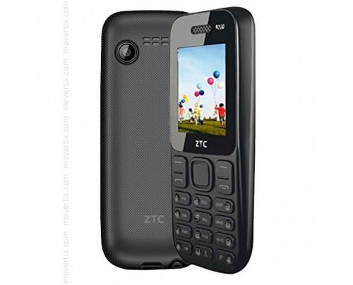 ZTC B200 Dual SIM en Negro