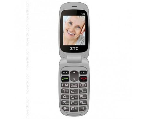 ZTC C352 in Weiß