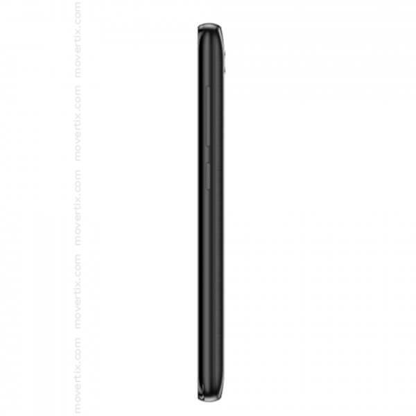 Alcatel 1 Dual SIM Black 8GB and 1GB RAM (5033D)