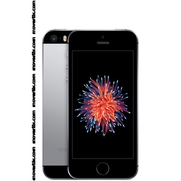 apple iphone se gris sid ral avec 16go 888462733892 movertix t l phones mobiles et smartphones. Black Bedroom Furniture Sets. Home Design Ideas