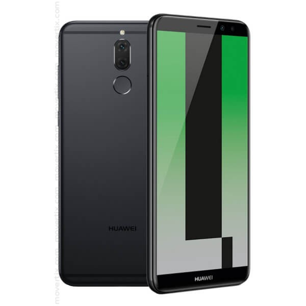 Huawei Mate 10 Lite Dual SIM en Negro (6901443199785) | Movertix ...