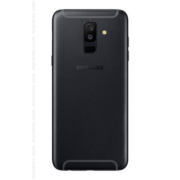 Samsung Galaxy A6 Plus 2018 Black 32gb And 3gb Ram 8801643340384