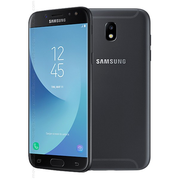 samsung galaxy j5 2017 double sim noir sm j530 8806088818788 movertix t l phones mobiles. Black Bedroom Furniture Sets. Home Design Ideas