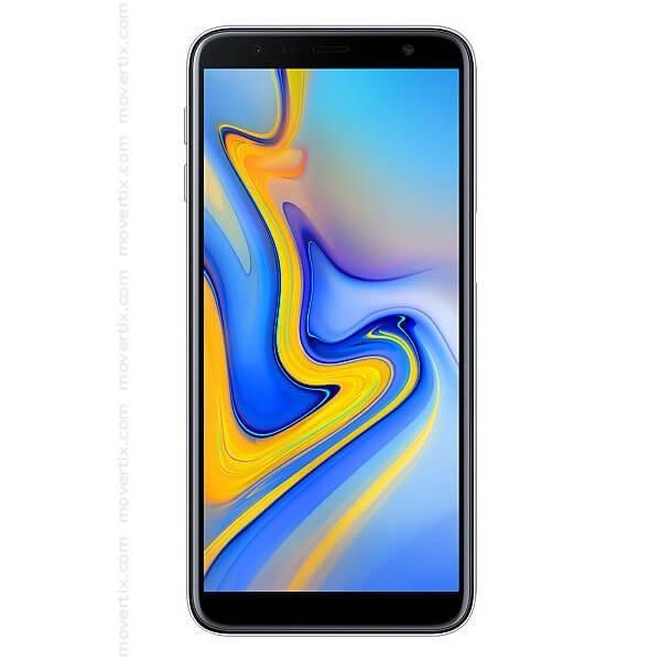 Samsung Galaxy J6 Plus (2018) Dual SIM Grey - SM-J610F DS ... 11fb5acacbde