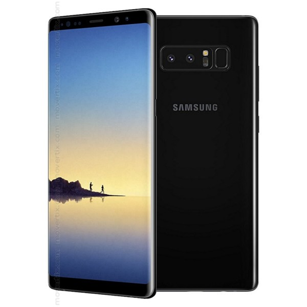 Service Manual Samsung Galaxy Note 8 SM-N950F Samsung-galaxy-note-8-dual-sim-negro-n950f-8806088960081