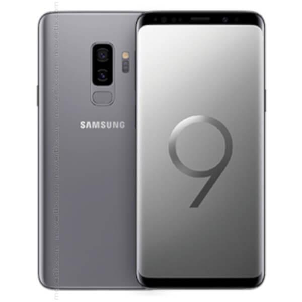 Samsung galaxy s9 gris 256gb titanio libre nuevo precio