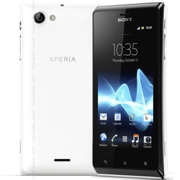 sony xperia j white st26i 7311271394273 movertix mobile phones rh movertix com sony xperia j st26i user manual sony xperia j user guide