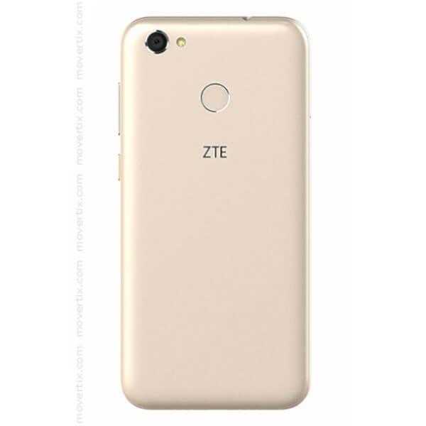 ZTE Blade A6 Dual SIM Gold 16GB and 2GB RAM