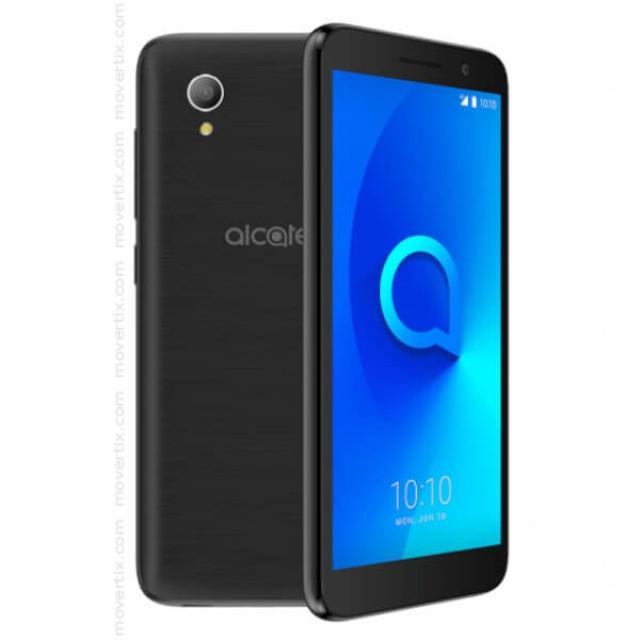 9c751512c58d2f Alcatel 1 Dual SIM Black 8GB and 1GB RAM - 5033D (4894461773513 ...