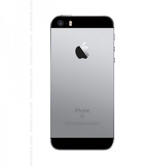 apple iphone se gris sid ral avec 64go 0888462735186. Black Bedroom Furniture Sets. Home Design Ideas