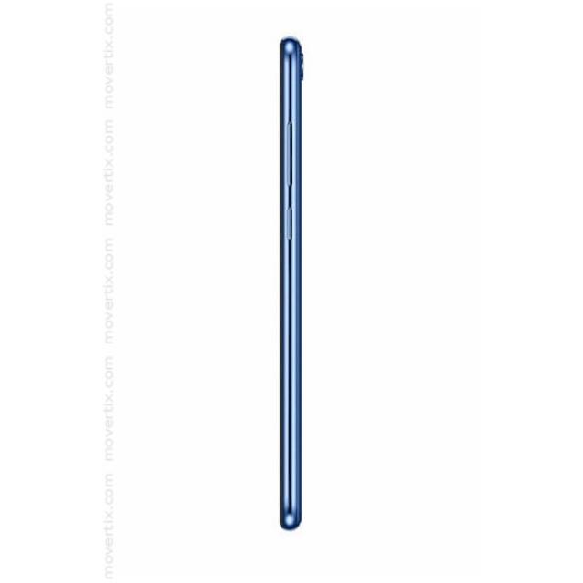 Huawei Y6 (2018) Dual SIM Blue 16GB and 2GB RAM